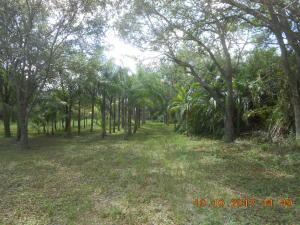 Terrain pour l Vente à 16300 Norris Road 16300 Norris Road Wellington, Florida 33470 États-Unis