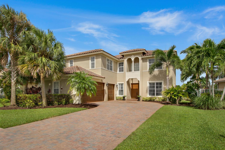 143 Bella Vista Way Royal Palm Beach, FL 33411