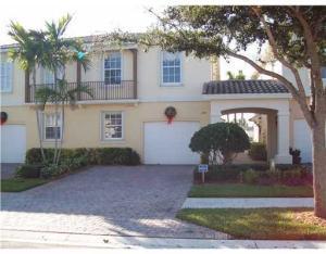 تاون هاوس للـ Rent في Catalina Lakes, 471 Capistrano Drive 471 Capistrano Drive Palm Beach Gardens, Florida 33410 United States