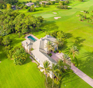 Maison unifamiliale pour l Vente à 11528 Riverchase Run 11528 Riverchase Run West Palm Beach, Florida 33412 États-Unis
