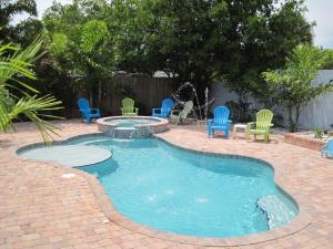 1605 NE Hilltop Street 1605 NE Hilltop Street Jensen Beach, Florida 34957 United States