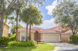 Single Family Home for Rent at Symphony Bay, 18036 Mambo Drive 18036 Mambo Drive Boca Raton, Florida 33496 United States