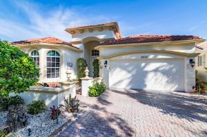 House for Sale at 8839 Via Prestigio 8839 Via Prestigio Wellington, Florida 33411 United States
