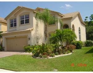 House for Rent at The Colony, 4780 S Classical Boulevard 4780 S Classical Boulevard Delray Beach, Florida 33445 United States