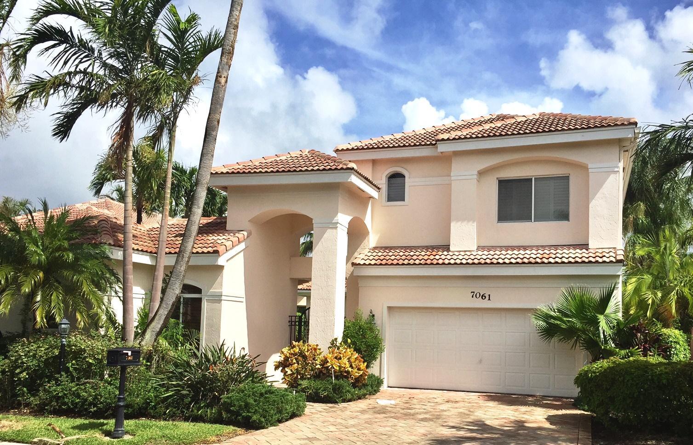 7061 Dubonnet Drive Boca Raton, FL 33433 RX-10373966