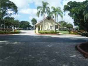 Casa Unifamiliar por un Alquiler en 1350 The Pointe Drive 1350 The Pointe Drive West Palm Beach, Florida 33409 Estados Unidos