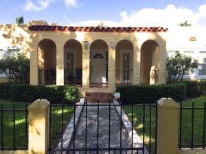 House for Sale at 2015 Lake Avenue 2015 Lake Avenue West Palm Beach, Florida 33401 United States
