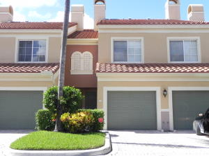 Townhouse for Rent at 11775 St Andrews Place 11775 St Andrews Place Wellington, Florida 33414 United States