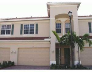 تاون هاوس للـ Rent في 101 Nottingham Place 101 Nottingham Place Boynton Beach, Florida 33426 United States
