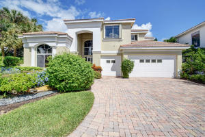 Single Family Home for Sale at 6777 Casa Grande Way 6777 Casa Grande Way Delray Beach, Florida 33446 United States