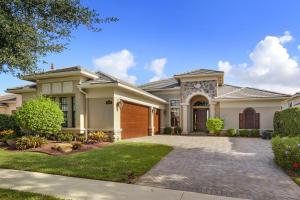 Casa Unifamiliar por un Venta en 9295 Equus Circle 9295 Equus Circle Boynton Beach, Florida 33472 Estados Unidos