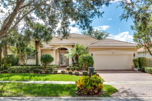 Single Family Home for Sale at 12097 Oakvista Drive 12097 Oakvista Drive Boynton Beach, Florida 33437 United States