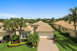 Single Family Home for Sale at 10648 Fawn River Trail 10648 Fawn River Trail Boynton Beach, Florida 33437 United States