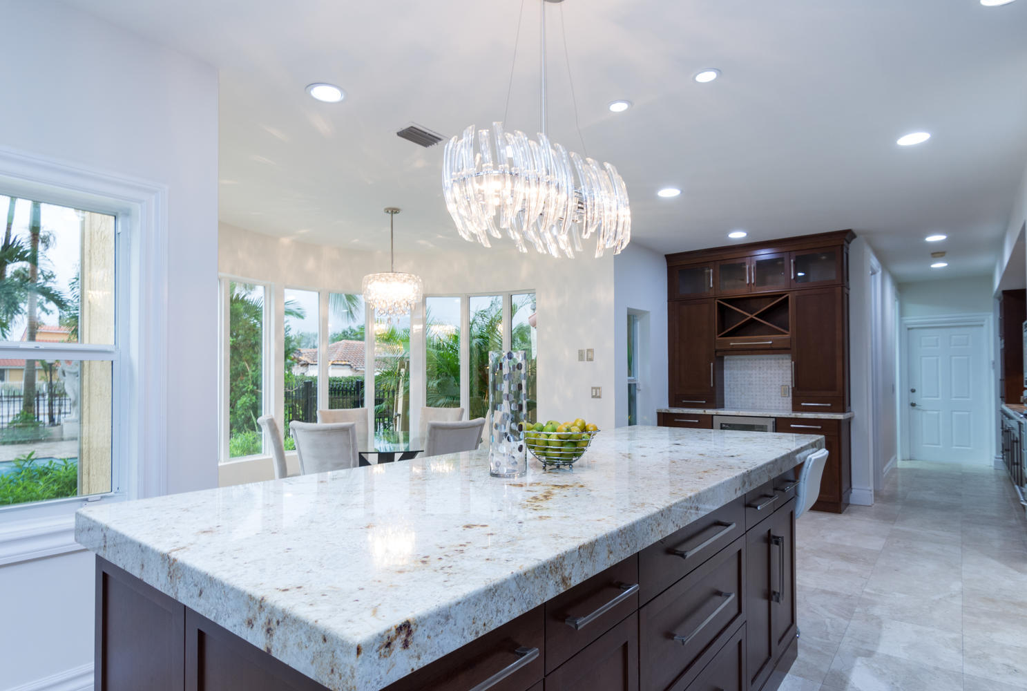 marble remodeled kitchen
