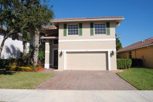 House for Rent at 107 Hidden Hollow Drive 107 Hidden Hollow Drive Palm Beach Gardens, Florida 33418 United States
