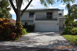 独户住宅 为 出租 在 Vista Verde, 6448 Sweet Maple Lane 6448 Sweet Maple Lane 博卡拉顿, 佛罗里达州 33433 美国