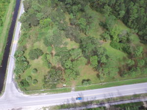 Land for Sale at 14965 Okeechobee Boulevard 14965 Okeechobee Boulevard Loxahatchee, Florida 33470 United States