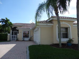 House for Rent at 1742 S Club Drive 1742 S Club Drive Wellington, Florida 33414 United States