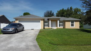 Additional photo for property listing at 5004 NW Fitzgerald Avenue 5004 NW Fitzgerald Avenue Port St. Lucie, Florida 34984 United States
