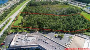 Land for Sale at St Lucie W Boulevard St Lucie W Boulevard Port St. Lucie, Florida 34986 United States