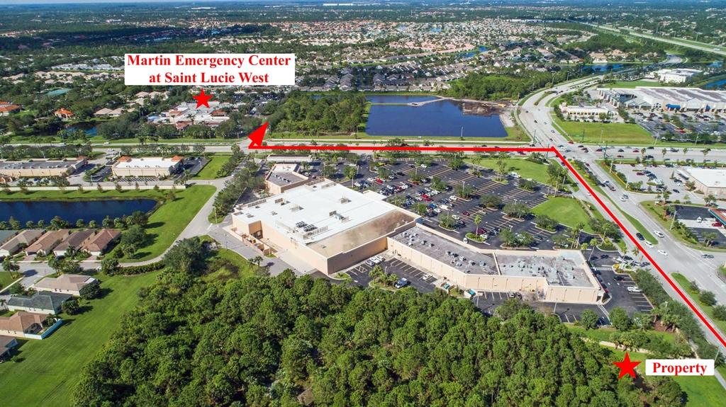 0 SW Cashmere Boulevard, one of homes for sale in Port Saint Lucie