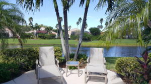 Single Family Home for Rent at Jonathans Landing, 3841 Shearwater Drive 3841 Shearwater Drive Jupiter, Florida 33477 United States