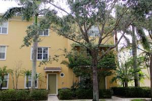 تاون هاوس للـ Rent في 115 Apalachee Lane 115 Apalachee Lane Jupiter, Florida 33458 United States