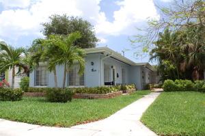 Mehrfamilienhaus für Verkauf beim 214 S Palmway 214 S Palmway Lake Worth, Florida 33460 Vereinigte Staaten