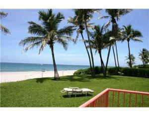 Townhouse for Rent at HILLSBORO SQUARE OCEAN, 1173 Hillsboro Mile 1173 Hillsboro Mile Hillsboro Beach, Florida 33062 United States