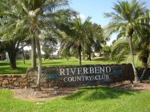 Riverbend Condo