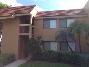 共管式独立产权公寓 为 出租 在 11282 Green Lake Drive 11282 Green Lake Drive 博因顿海滩, 佛罗里达州 33437 美国
