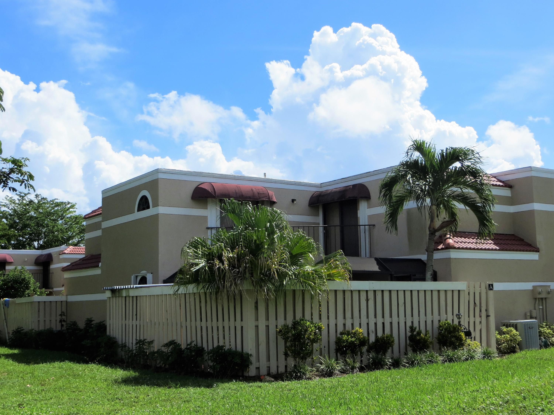 3935 Village Drive A  Delray Beach, FL 33445