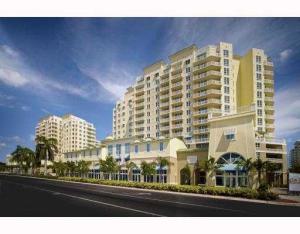 Condominio por un Alquiler en Casa Costa, 450 N Federal Highway 450 N Federal Highway Boynton Beach, Florida 33435 Estados Unidos