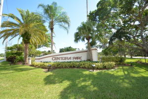 Centura Parc At Coconut Creek
