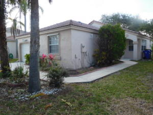 House for Rent at Cherry Bay, 15673 NW 14 Street 15673 NW 14 Street Pembroke Pines, Florida 33028 United States
