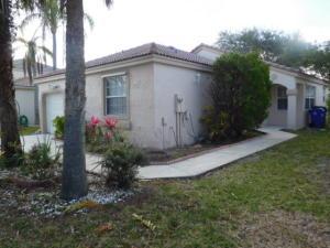 独户住宅 为 出租 在 Cherry Bay, 15673 NW 14 Street 15673 NW 14 Street Pembroke Pines, 佛罗里达州 33028 美国