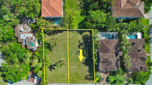 Land for Sale at 750 Palm Avenue 750 Palm Avenue Boca Raton, Florida 33432 United States