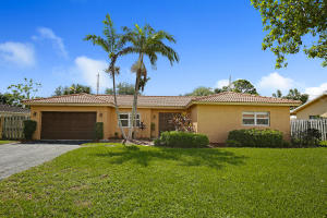 Property for sale at 818 NW 7Th Street, Boca Raton,  FL 33486