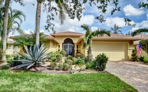 House for Sale at 11060 Via Amalfi 11060 Via Amalfi Boynton Beach, Florida 33437 United States