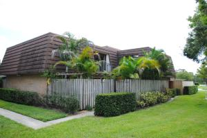 تاون هاوس للـ Rent في 1604 16th Lane 1604 16th Lane Palm Beach Gardens, Florida 33418 United States