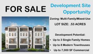 Land for Sale at 101 Lindsay Lane 101 Lindsay Lane Oviedo, Florida 32765 United States