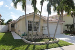 Additional photo for property listing at 7042 Chesapeake Circle 7042 Chesapeake Circle Boynton Beach, Florida 33436 Vereinigte Staaten