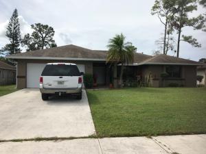 House for Rent at 527 Indigo Avenue 527 Indigo Avenue Wellington, Florida 33414 United States
