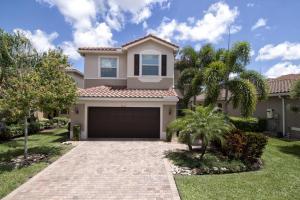 独户住宅 为 出租 在 Canyon Trails, 8125 Kendria Cove Terrace 8125 Kendria Cove Terrace 博因顿海滩, 佛罗里达州 33473 美国