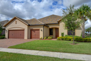 Single Family Home for Sale at 4428 Siena Circle 4428 Siena Circle Wellington, Florida 33414 United States