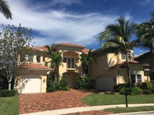 واحد منزل الأسرة للـ Rent في 8746 Caraway Lake Court 8746 Caraway Lake Court Boynton Beach, Florida 33473 United States