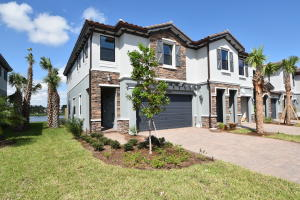Maison accolée pour l à louer à 12937 Anthorne Lane 12937 Anthorne Lane Boynton Beach, Florida 33436 États-Unis