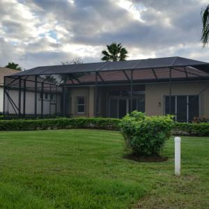 Additional photo for property listing at 8828 One Putt Place 8828 One Putt Place Port St. Lucie, Florida 34986 United States