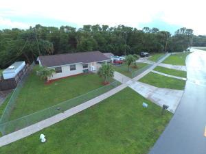 Jupiter River Estates Replat