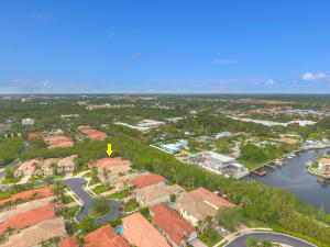 Single Family Home for Sale at 725 Charlestown Circle 725 Charlestown Circle Palm Beach Gardens, Florida 33410 United States